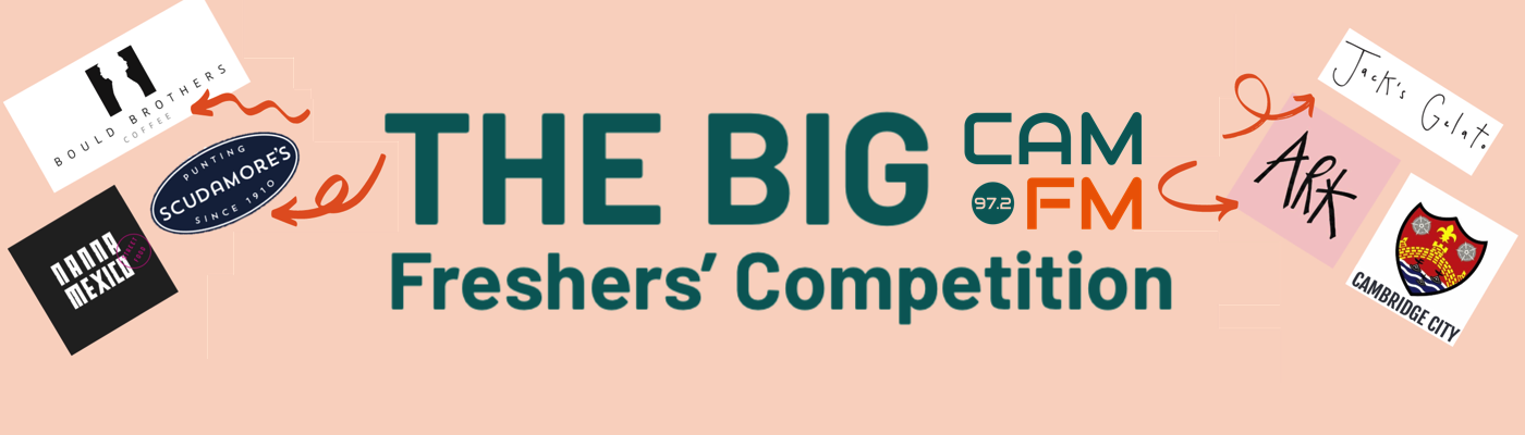 Cam FM Big Competition